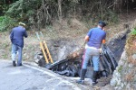 Tragedia al rally di Lucca: due morti
