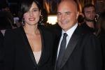 """""""Il giudice meschino"""", Luca Zingaretti e Luisa Ranieri di nuovo insieme sul set"""