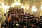 """Regione, Parlamento meno """"produttivo"""": una legge e mezzo al mese"""