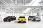 La Nuova gamma Renault Mégane a partire da 19.300 euro