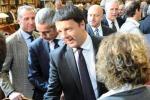 "Caltanissetta, nasce ""Big Bang"": l'associazione che sta con Renzi"