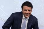 "Pubblica amministrazione, Renzi: ""Rivoluzione: dirigenti licenziabili e 15 mila assunzioni"""