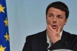 """Renzi: """"Avanti con le riforme, non voglio elezioni"""""""