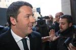 """Verso il nuovo governo, Renzi: """"Ancora poche ore e chiudiamo tutto"""""""