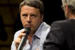 Renzi: dimezzerò i permessi sindacali