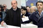 Primarie, Bersani trionfa In Sicilia vince col 65%