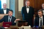 """Governo, Renzi a lavoro sui 100 giorni: """"Non possiamo sbagliare"""""""