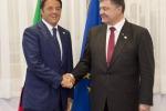Ucraina, ultimatum di una settimana: poi sanzioni contro la Russia