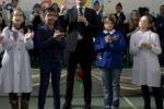 Ipia Fermi, gli studenti di Agrigento a Renzi: «Venga a vedere dove si fa lezione»