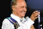 Renzo Arbore torna in Sicilia a dicembre