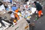 Serradifalco è invasa da rifiuti e topi, si teme emergenza igienico-sanitaria