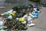 Rifiuti, ad Agrigento due giorni di sciopero contro il bando
