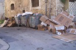 Canicattì, nuovo piano rifiuti