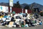 Operatori ecologici, sit-in davanti alla Prefettura
