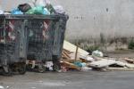 Agrigento, rifiuti speciali: un nuovo servizio per aiutare i cittadini a segnalarli