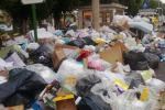 Mezzi guasti, debiti e furti e l'emergenza rifiuti colpisce tre province siciliane