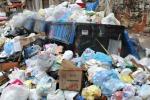Nicosia, emergenza rifiuti Il sindaco: «Urgente cambiare la gestione»