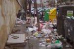 Caltanissetta come Napoli, è emergenza rifiuti