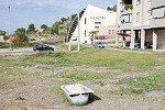 Caltanissetta, quartiere Santa Maria di Nazareth: un degrado inarrestabile