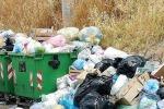 Serradifalco, raccolta rifiuti al Comune: l'Ato non assicura il regolare servizio