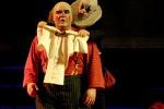 A Palermo il Rigoletto del bis e degli applausi a scena aperta