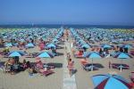Rimini località balneare top in Italia per Trivago