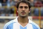 Un altro elemento della colonia argentina, dallo Sporting Lisbona arriva Fabian Rinaudo