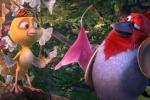 """Arriva al cinema """"Rio 2"""" in versione 3D Il regista: porto i miei pappagalli in Amazzonia"""