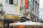 """""""Portate mafiose"""" in un ristorante danese: piatti italiani con i nomi di Cosa nostra"""