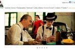 """""""La Mafia"""", nuovo ristorante in Spagna: """"Un'offerta che non puoi rifiutare"""""""
