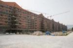 Palermo, infiltrazioni nelle case popolari nuove