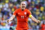 Robben segna, poi litiga con l'allenatore