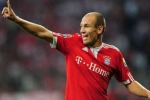 Robben: con l'Inter sfida tra attacco e difesa