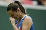 Tennis, Us Open: Vinci avanza al terzo turno