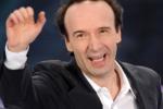 Sanremo, riecco il Festival: confermata la presenza di Benigni