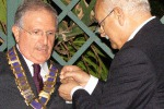 Rotary Palermo–Monreale, Ciaccio nuovo presidente