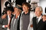 I Rolling Stones sbarcano a Roma: concerto - evento il 22 giugno