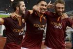 Pjanic stende il Napoli, ottava vittoria alla Roma