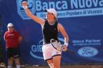 Tennis, Oprandi e Goerges le prime due semifinaliste a Palermo