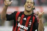 Milan, Ronaldinho verso l'addio