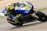 MotoGp, Giappone: Lorenzo in pole dopo il terremoto, Rossi quarto