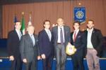 Palermo, Lagalla con i giovani del Rotaract