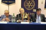 Rotary, a Palermo conferenza su Ue e democrazia