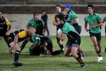 Rugby, il Palermo vince ancora