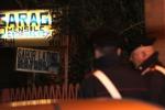 Incendio nella sala da ballo: 4 morti a Roma