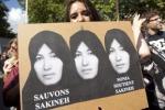 Sakineh, concerto di solidarietà al Politeama