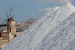 Il sale marino di Trapani è Igp