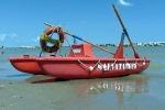 Sciacca, in balìa delle onde e delle correnti: alla Foggia tre bagnanti tratti in salvo
