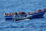 Soccorsi di migranti a sud di Capo Passero: tra loro oltre 100 bambini