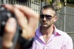 Melania, arrestato Salvatore Parolisi
